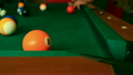 Billiard balls 17494255
