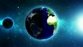 행성, 세계, 지구 18057142