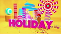 Holiday Motion Graphics PlayGround 3D 18175335
