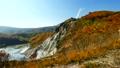 大湯沼 火山 火口の動画 18302502
