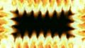 フレーム 炎 火の動画 18346389