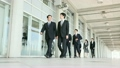 人物 ビジネス ビジネスマンの動画 18390896