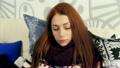 女の人 女性 病気の動画 18611023