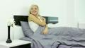 ห้องนอน,บลอนด์,เพศหญิง 18762548