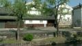 倉敷美観地区の街並 パン 18855721