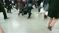 걷기, 사람, 역 19316070