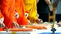 仏教 仏門 儀式の動画 19563451