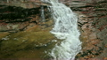 Rapid Waterfall  with Small Pool 19719534