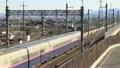 上越新幹線・榛名トンネル付近(とき・たにがわ) 19804238