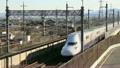 上越新幹線・榛名トンネル付近(とき・たにがわ) 19804239