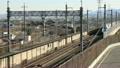 上越新幹線・榛名トンネル付近(とき・たにがわ) 19804240