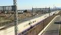 上越新幹線・榛名トンネル付近(とき・たにがわ) 19804241