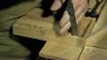 男 男性 木材の動画 20154297