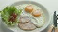 ham and eggs 20209796