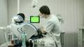 クリニック 医院 診療所の動画 20250988