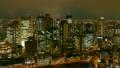 【梅田的夜景】(时间流逝)照片拍摄于:大阪市大津市Ozodonaka Kita-ku 20580808
