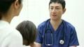 診察 医療 医者の動画 21342170