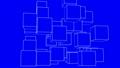 立方體 方塊 盒子 21418470