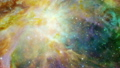 Galaxy 005: Traveling through a galaxy in space. 21565543
