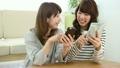 人物 女性 友人の動画 21568428