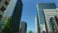 東京・新宿都市風景 ドライブ 移動撮影 21988991