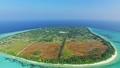 Maldivian island Thoddoo. 22019457