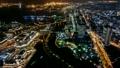 横浜港夜景(タイムラプス) 22424468