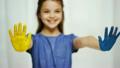 art, girl, child 22763992