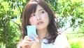 人物 女性 スマートフォンの動画 22829534