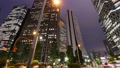 東京暮光之城新宿高層建築街時間流逝修復 22974754