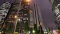 東京暮光之城新宿高層建築城市時間推移縮小 22974755