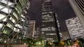 東京暮光之城新宿高層建築街時間流逝修復 22974758