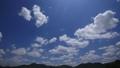 permingM1606023 青空と雲のタイムラプス 22999090