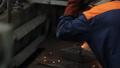 welding, steel, manufacturing 23085761
