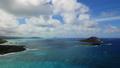 ハワイ タイムラプス オアフ島東海岸の景色 23196431