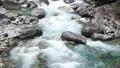 清流 川 河川の動画 23232380