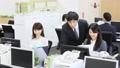 ビジネス オフィス ビジネスマンの動画 23343941