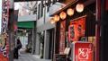 東京の下町 赤ちょうちんの居酒屋  23349032