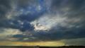 夕焼けの海 perming4k1607032-HD1080ProRes 映像素材 23397998