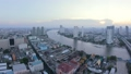 Bangkok City at evening time 23528765