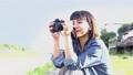 カメラ女子 23629093