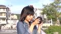 カメラ女子 23629425