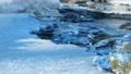 冬の流れ(アップ&フィックス) 23705279