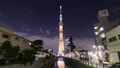 skytree, tower, time-lapse 24020019