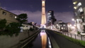 skytree, tower, time-lapse 24020020