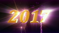New Year 2017 Animation in 4K 24143160