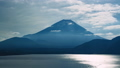 富士山 本栖湖にて 24150271