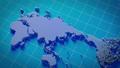 デジタル世界地図 24173547