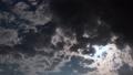 空 雲 暗雲 太陽  24240506
