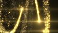gold ゴールド 輝き パーティクル 24241990